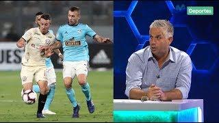 Después de Todo: Sporting Cristal 1-1 Universitario | *ANÁLISIS de Diego Rebagliati*