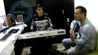 Farahmand & Ismoljon | Фарахманд & Исмоил ( живой голос )