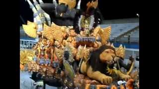 Leandro de Itaquera - Carnaval 2013