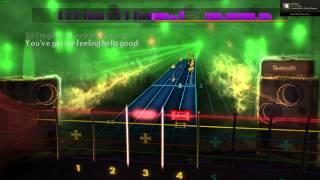 "Rocksmith 2014 Custom - ""Hella Good"" - No Doubt"