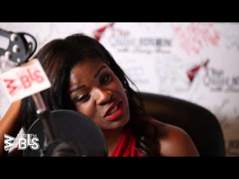 Edwina Findley explains her role on 'If Loving You Is Wrong', marriage  holding on to female values