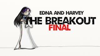 Minx Plays | Edna & Harvey: The Breakout | FINAL