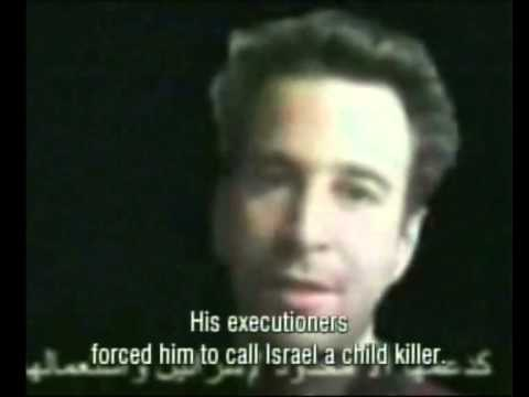 Daniel Pearl's Video