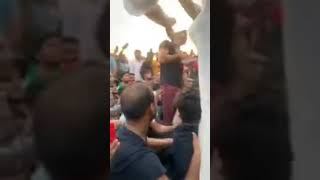 Attack On Anmol Kwatra In Ludhiana. Latest Video Of Punjab Fight  / we Do not Accept Money Or Thing