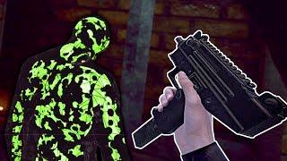 Stuck in a ZOMBIE Sewer! - Boneworks VR Gameplay - Valve Index
