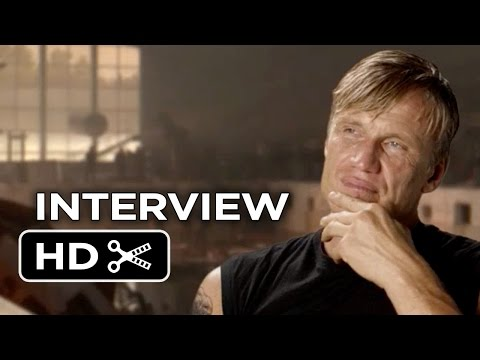 The Expendables 3 Interview - Dolph Lundgren (2014) - Ensemble Action Movie HD streaming vf
