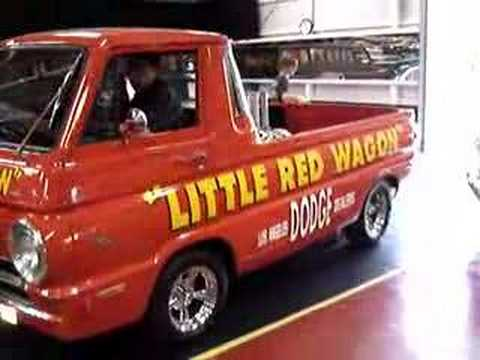 how to draw a little red wagon