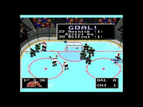 NHL 94 Fantasy Draft Pick #5 C Jeremy Roenick
