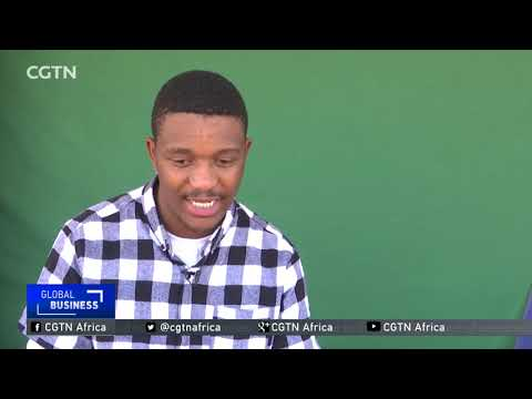 South African entrepreneur launches app-based TV channel