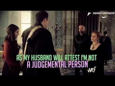 Catherine de Medicis l The best of [humor]