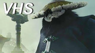 World of Warcraft: Mists of Pandaria (2012) - русский трейлер - VHSник