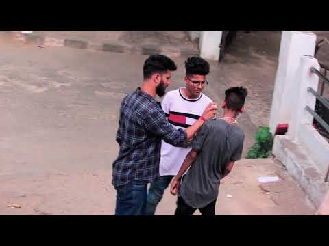 Kidney Prank With Public / Prank's With People /PWP