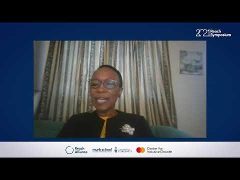 2021 Reach Symposium Flash Talk: Eva Mwai