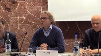Jo Lang | Die Russische Revolution und  die Demokratiefrage | Referat