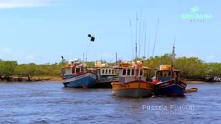 Bem Bahia Hotel apresenta: Passeio Fluvial