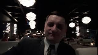 Смотреть видео DJ ANDREY NASH ШОУ БИЗНЕС МОСКВА в гостях KALINA BAR LOTTE PLAZA онлайн