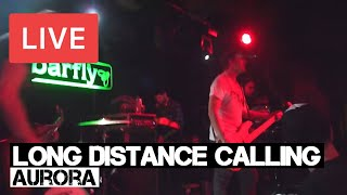 Long Distance Calling - Aurora Live in [HD] @ Camden Barfly, London 2014