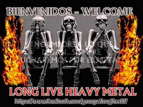 LONG LIVE HEAVY METAL