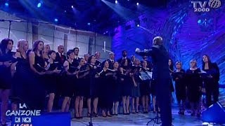 """""""La Canzone Di Noi - La Gara"""" - Ermelinda Magnetti - """"Yesterday"""""""