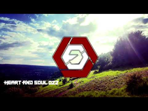 Best Liquid Drum and Bass Mix NOVEMBER 2017 (2) | Heart And Soul 022