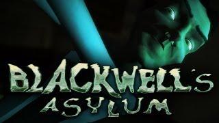 BLACKWELL'S ASYLUM [HD+] #001 - Eingewiesen