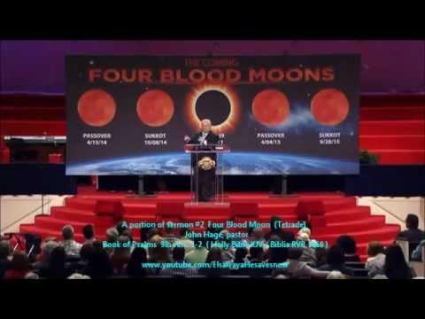 sermon on blood moons - photo #17