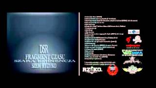 """Ogarnij to"" (Fragment Czasu) Mixtape 2010 Długi DSR Polska,QFI,EMO,Pieklas"