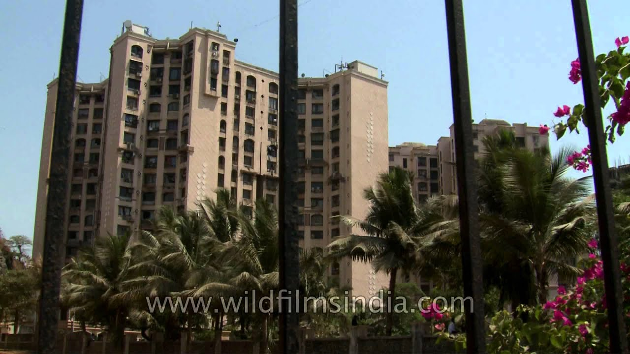 Most Posh And Fashionable Area Of Mumbai: Posh Residential Areas In Mumbai