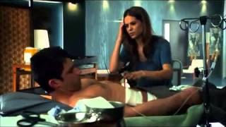 [Nikita VO n°2] Alex and Sean Scenes in 2x21