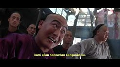 Once Upon A Time In China 3 (1993) Jet Li Sub Indonesia