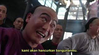 Gambar cover Once Upon A Time In China 3 (1993) Jet Li Sub Indonesia