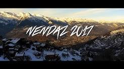 NENDAZ 2019 - Aftermovie [Sony A7ii / a6300 / DJI Mavic Air]