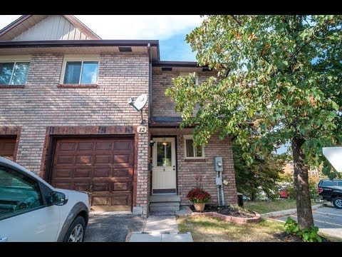 12 Saw Mill Rd Barrie Ontario Barrie Real Estate Tours