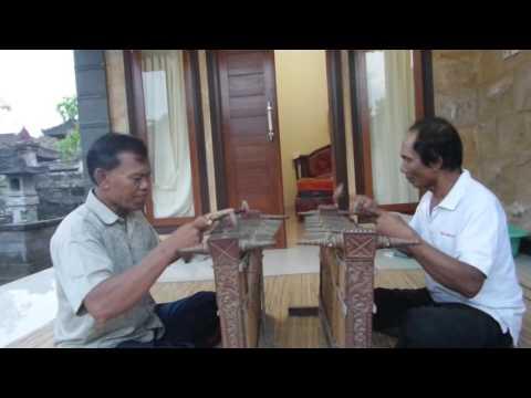 Gender Wayang: Gender Masters Bali Gambelan