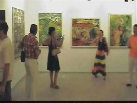 Art M Gallery in Negotino Macedonia