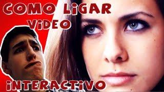 COMO LIGAR - VIDEO INTERACTIVO