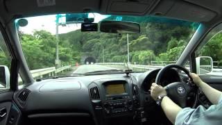 音羽蒲郡道路(三河湾オレンジロード)