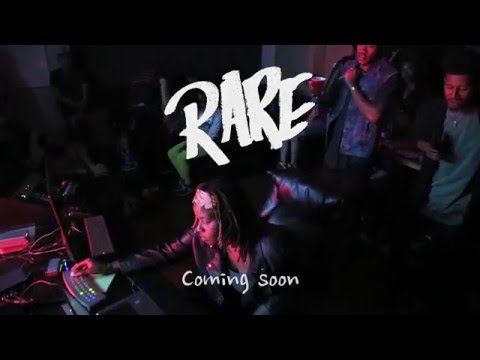 PJ - 'Rare' Listening Sessions