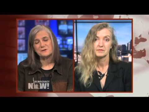 #YesAllWomen: Rebecca Solnit on the Santa Barbara Massacre & Viral Response to Misogynist Violence