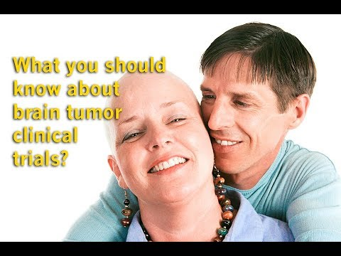 The Top 5 Things You Should Know About Brain Tumor Clinical Trials