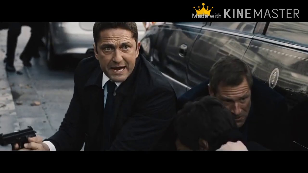 Download London has fallen:  World leaders are under attack.
