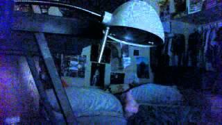 Webcam video from December 30, 2014 04:19 AM