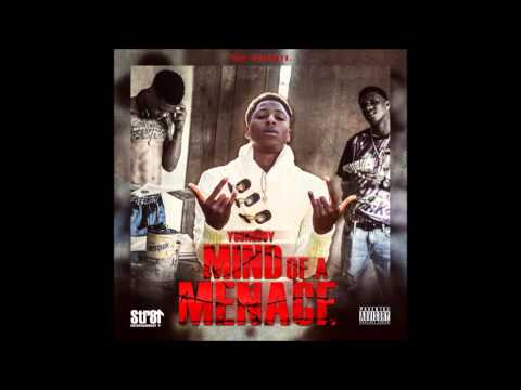 NBA YoungBoy-Intro-Mind Of A Menace