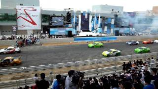 Video [SPIRRA, Genesis Coupe, Cruze] F1 Korea International Circuit(KIC)  Demo Run download MP3, 3GP, MP4, WEBM, AVI, FLV November 2017