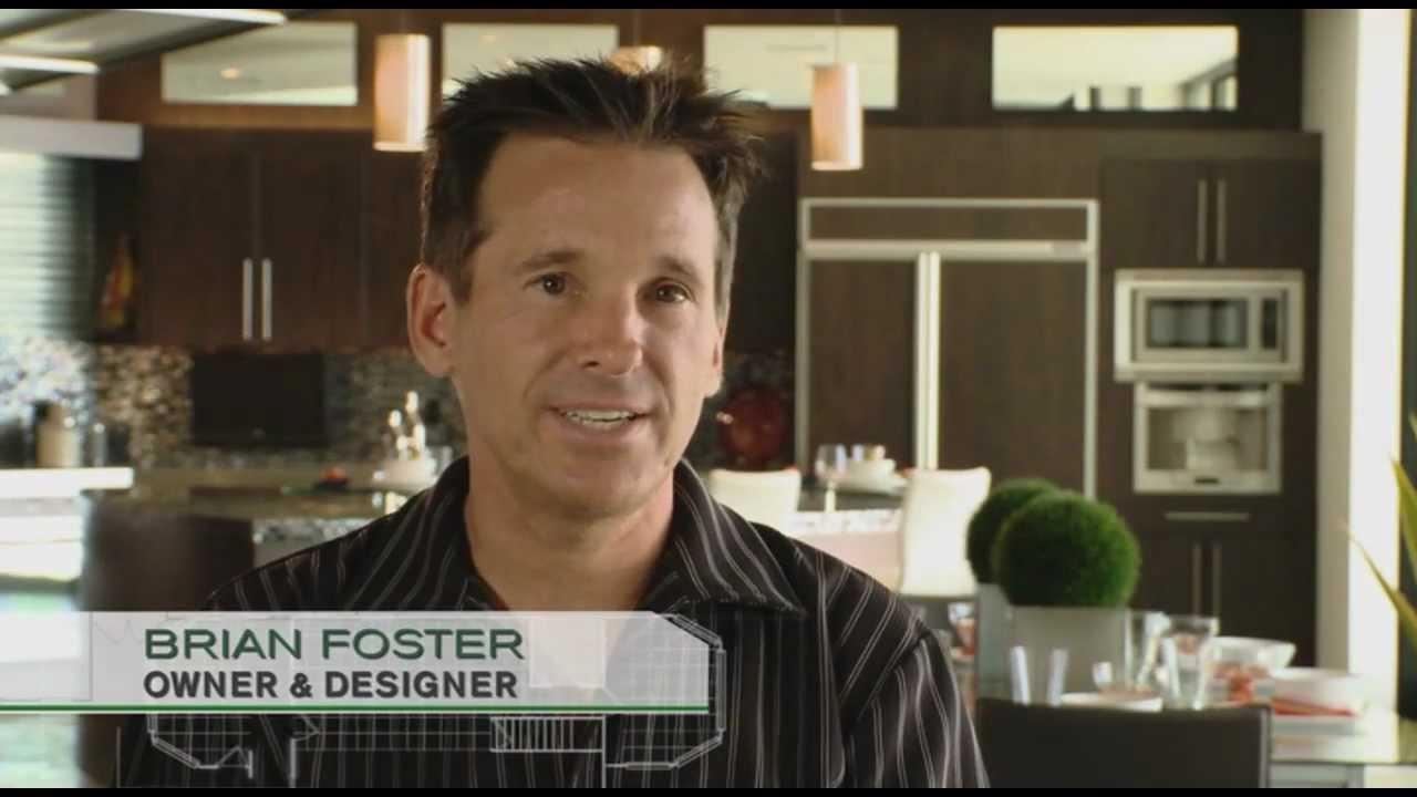 Modern House - Million Dollar Rooms TV Show