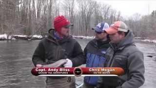 Steelhead Fishing In The Salmon River NY Full Episode