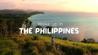 Wake Up in the Philippines | Philippines Tourism Ad