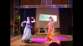 IASOMIE - Thoda Sa Pagla bollywood song dance