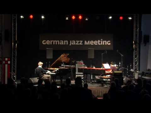 Michael Wollny & Tamar Halperin @ German Jazz Meeting/jazzahead! 2010 (Part 2/3)