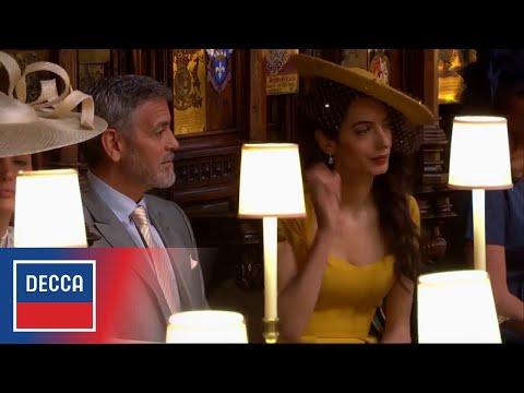 Sheku Kanneh-Mason Performance - Royal Wedding 2018